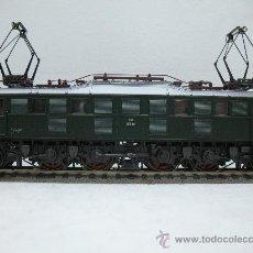 Trenes Escala: MARKLIN H0 REF: 3369 - LOCOMOTORA ELECTRICA (BR 1118) | DE LA ÖBB - C.ALTERNA - ESCALA H0. Lote 27941355