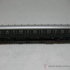 Trenes Escala: MARKLIN REF:43110 -VAGON DE PASAJEROS Nº3 -ESCALA H0-. Lote 28157231