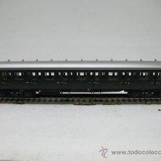 Trenes Escala: MARKLIN REF:43110 -VAGON DE PASAJEROS Nº3 -ESCALA H0-. Lote 28157234