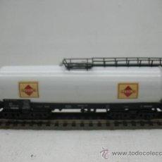 Trenes Escala: MARKLIN REF:4648- VAGON DE MERCACIAS GASOLIN- ESCALA H0-. Lote 28530900