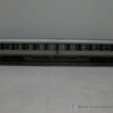 Trenes Escala: MARKLIN VAGON DE PASAJEROS DE LA DB -51 80 22-70 187-5-ESCALA H0. Lote 28696028