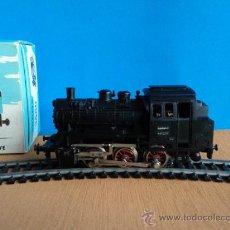 Trenes Escala: MARKLIN LOCOMOTORA REF-3000 CORRIENTE ALTERNA. Lote 28892501