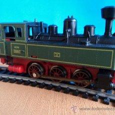 Trenes Escala: MARKLIN LOCOMOTORA REF-36871 CORRIENTE ALTERNA. Lote 28892679