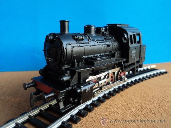Trenes Escala: MARKLIN LOCOMOTORA REF-3000 CORRIENTE ALTERNA - Foto 4 - 28892501