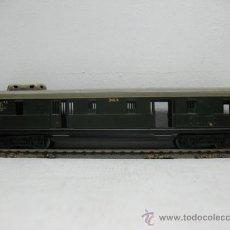 Trenes Escala: MARKLIN - VAGON 346/4 -CORRIENTE ALTERNA-ESCALA H0- . Lote 28970757