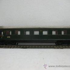 Trenes Escala: MARKLIN - VAGON 346/1 -CORRIENTE ALTERNA-ESCALA H0- . Lote 42584175