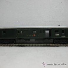 Trenes Escala: MARKLIN - VAGON 348/1 -SBB -CFF -CORRIENTE ALTERNA-ESCALA H0- . Lote 28970983