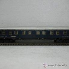 Trenes Escala: MARKLIN 4581 -VAGON INTERNATIONALE SCHLAFWAGEN -ESCALA H0-. Lote 29034721