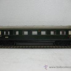 Trenes Escala: MARKLIN 346/1 -VAGON Nº2 DE PASAJEROS -ESCALA H0-. Lote 29035005