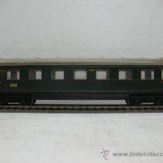 Trenes Escala: MARKLIN 346/1 -VAGON Nº2 DE PASAJEROS -ESCALA H0-. Lote 29035123