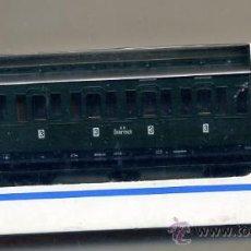 Trenes Escala: MARKLIN 4306 - COCHE VIAJEROS BBO 43779 - AUSTRIA EPOCA III - - FERROCARRIL TREN. Lote 29634867
