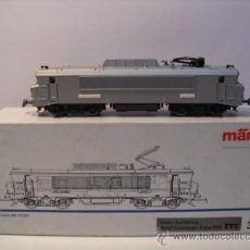 Trenes Escala: MARKLIN AC,HO,3321 SERIE BB 15000 -VERSION ESPECIAL METAL TECHNOLOGY SHOW 1990-. Lote 30217276