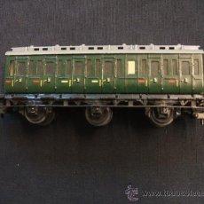 Trenes Escala: MARKLIN - VAGON DE PASAJEROS - VER FOTOS ADICIONALES - . Lote 30586612