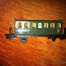 Trenes Escala: VAGON MARKLIN. Lote 32684907