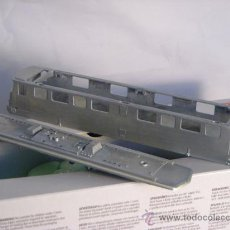 Trenes Escala: MARKLIN 180872 CARROCERIA LOCOMOTORA AE 6/6 ESCALA H0 1/87 CAJA ORIGEN NUEVO. Lote 34922685