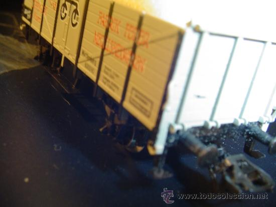 Trenes Escala: marklin. Vagón marklin museum de 1990 - Foto 4 - 34291095