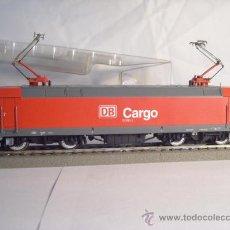 Trenes Escala: MARKLIN DELTA DIGITAL ESCALA H0 1/87 34350 LOCOMOTORA ELECTRICA BR 152 CARGO DE LA DB NUEVA. Lote 36047305