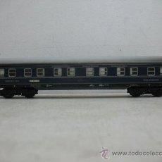 Trenes Escala: MARKLIN COCHE DE PASAJEROS, COMPAÑÍA INTERNACIONAL EUROPA EXPRESS -ESC H0-. Lote 36284363