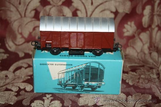 Trenes Escala: IMPRESIONANTE LOTE DE MARKLIN - CON 9 LOCOMOTORAS, 28 VAGONES, VÍAS Y MANUALES - Foto 39 - 163049145