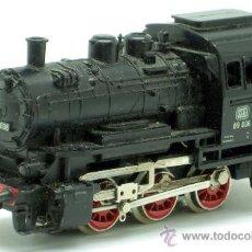 Trenes Escala: LOCOMOTORA TREN DB 89 006 MARKLIN H0 FUNCIONA. Lote 36438739