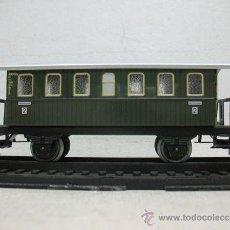 Trenes Escala: MARKLIN VAGON DE PASAJEROS 2º CLASE 4051STG. Lote 38417505