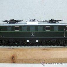 Trenes Escala: MARKLIN REF: 34586 -DIGITAL DELTA -LOCOMOTORA ELECTRICA 1141.05 DE LA ÖBB -ESCALA H0-AC-. Lote 49281012