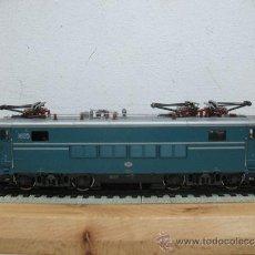 Trenes Escala: MARKLIN 3152 - LOCOMOTORA ELECTRICA 1605 ,ESCALA HO-AC . Lote 39981667