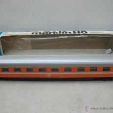 Trenes Escala: MARKLIN REF: 4148 - COCHE DE PASAJEROS B - ESCALA H0. Lote 40263830