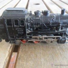 Trenes Escala: LOCOMOTORA MODELO 89005 MARKLIN HO . Lote 41793655