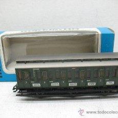 Trenes Escala: MARKLIN REF: 4202 - COCHE DE PASAJEROS 2 - ESCALA H0. Lote 42404972