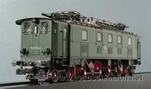 MARKLIN DIGITAL ESCALA H0 LOCOMOTORA BR E52 VERSION VERDE DE LA DB REF 37525 (Juguetes - Trenes a Escala - Marklin H0)