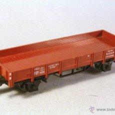Trenes Escala: MARKLIN. ESCALA H0. VAGÓN MERCANCÍAS BORDE BAJO DB . Lote 45011937