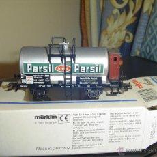 Trenes Escala: MARKLIN H0. VAGÓN PERSIL. INSIDER 1995. Lote 46306965