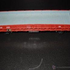 Trenes Escala: VAGÓN MARKLIM. Lote 46408152