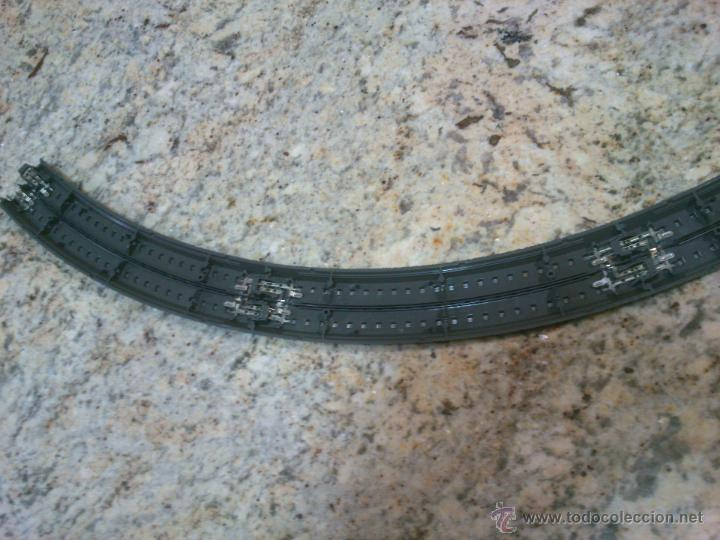 Trenes Escala: marklin escala H0 1/87 via C curva R1 360mm 30º ref 24130 Nuevas - Foto 3 - 47113120