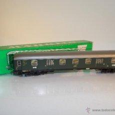 Trenes Escala: VAGÓN MARKLIN H0 4026 WAGON 4026 OVP. Lote 47504097