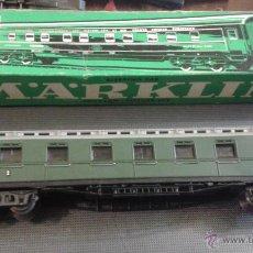 Trenes Escala: MARKLIN REF-4029- SLEEPING CAR -ESCALA HO VAGON COCHE CAMA. Lote 47818609