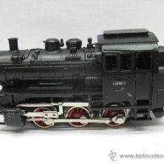 Trenes Escala: MARKLIN - LOCOMOTORA DE VAPOR 89005 CON CORRIENTE ALTERNA - ESCALA H0. Lote 48188131