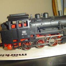 Trenes Escala: MARKLIN H0. LOCOMOTORA 30000 BR 89.. Lote 48280358