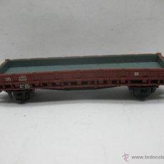 Trenes Escala: MARKLIN REF: 4606 - VAGÓN DE BORDE BAJO DE LA DB 476315 - ESCALA H0. Lote 48513887