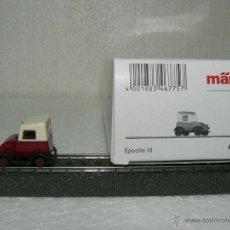 Trenes Escala: DRESINA KLV 04. Lote 49167638