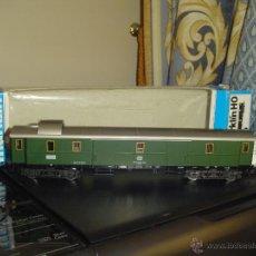 Trenes Escala: MARKLIN H0. FURGON 4140. Lote 49528357