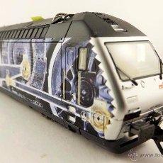 Trenes Escala: LOCOMOTORA, EDICIÓN LIMITADA, DIGITAL MARKLIN REF. 34637. Lote 49889287