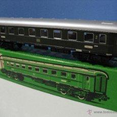 Trenes Escala: MARKLIN H0,AC,4037 ,VAGON DE PASAJEROS.. Lote 50072322