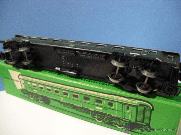 Trenes Escala: Marklin H0,Ac,4037 ,Vagon de Pasajeros. - Foto 4 - 50072322