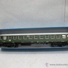 Trenes Escala: MARKLIN REF: 4033 - COCHE DE PASAJEROS 2 DE LA ÖBB WIEN SALZBURG - ESCALA H0. Lote 50348835
