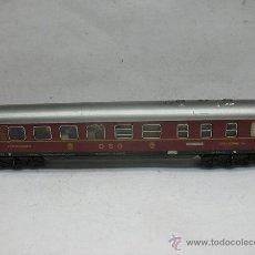 Trenes Escala: MARKLIN - COCHE DE PASAJEROS DE LA DSG METÁLICO SPEISEWAGEN 36021 - ESCALA H0. Lote 51538889