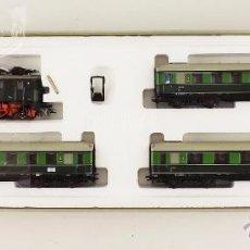 Trenes Escala: MÄRKLIN H0 DIGITAL REF 26509 TREN BERLÍN-LEIPZIG. Lote 52163022