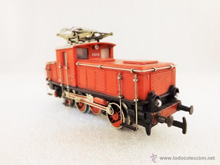 Trenes Escala: Märklin Locomotora serie 800 H0 - Foto 2 - 71576989