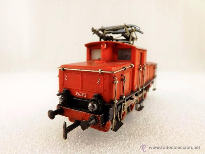 Trenes Escala: Märklin Locomotora serie 800 H0 - Foto 3 - 71576989